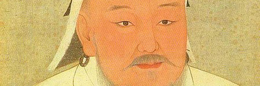 Genghis Kahn and Principles of Leadership