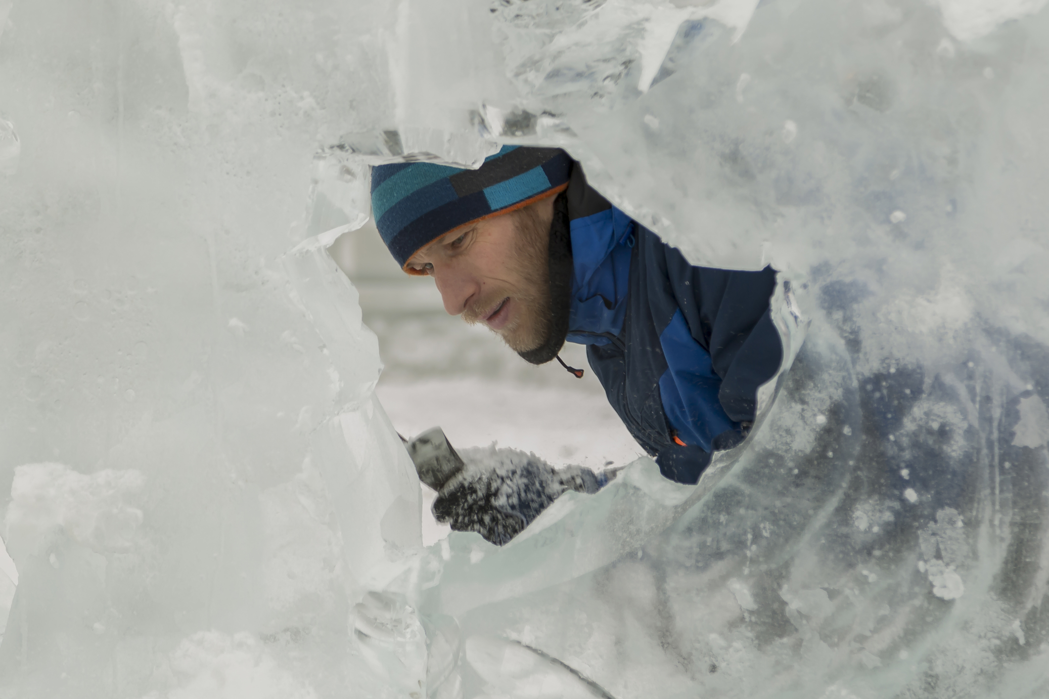 Leaders: Drive Your Message Through the Frozen Middle